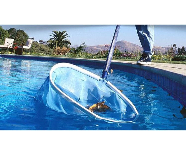 Limpieza de piscinas en Getafe
