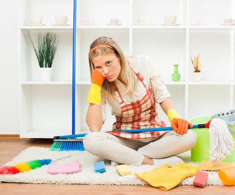 Limpieza de casas particulares en Alcorcón