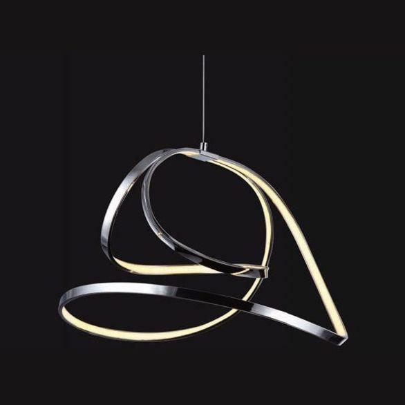 Lámpara LEd modelo Shine 5