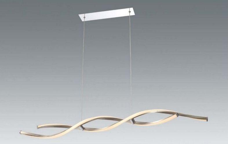 Lámpara modelo Cromosoma