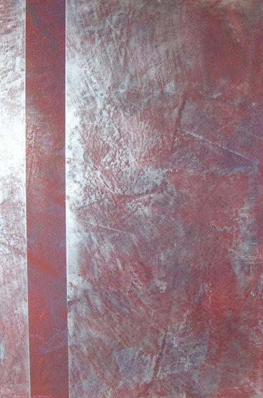 Veladuras metalizadas para microcementos