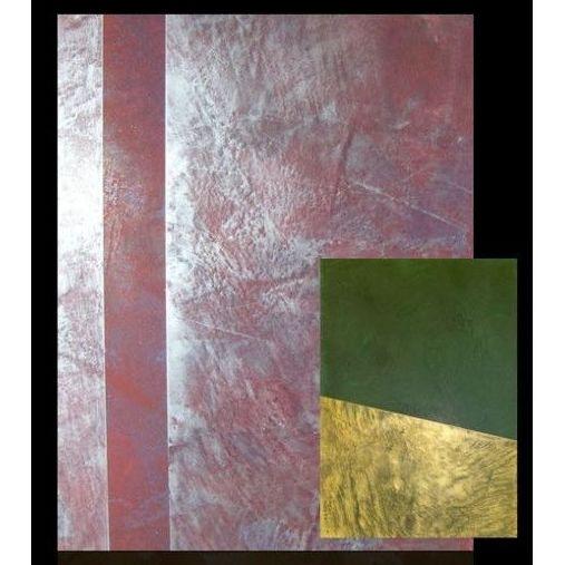 Veladuras metalizadas microcementos: Productos de Pisa Decoración