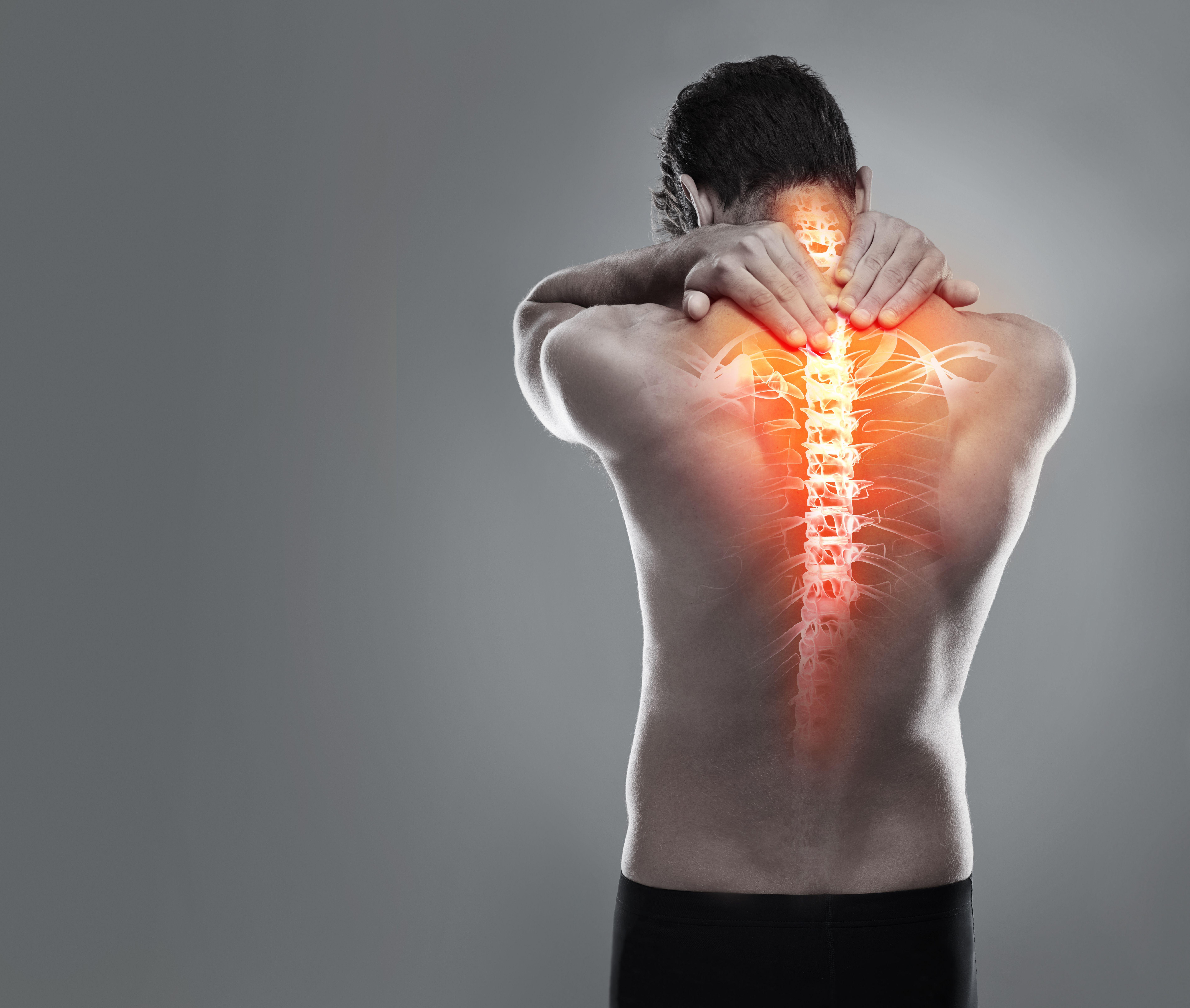 Osteopatía: Servicios de Vincle Centre de Logopèdia i Fisioterapia