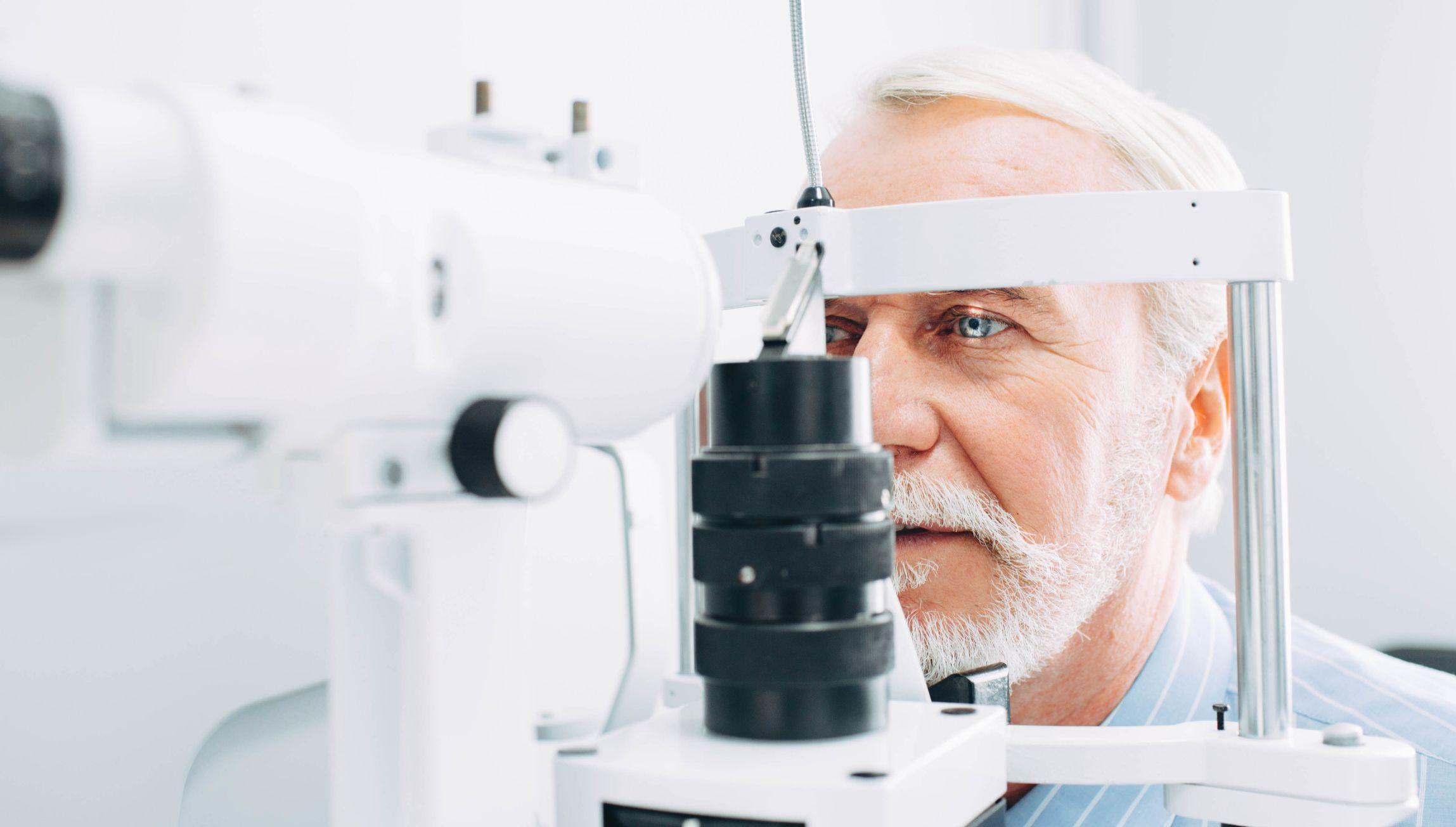 Cuidamos de tu visión