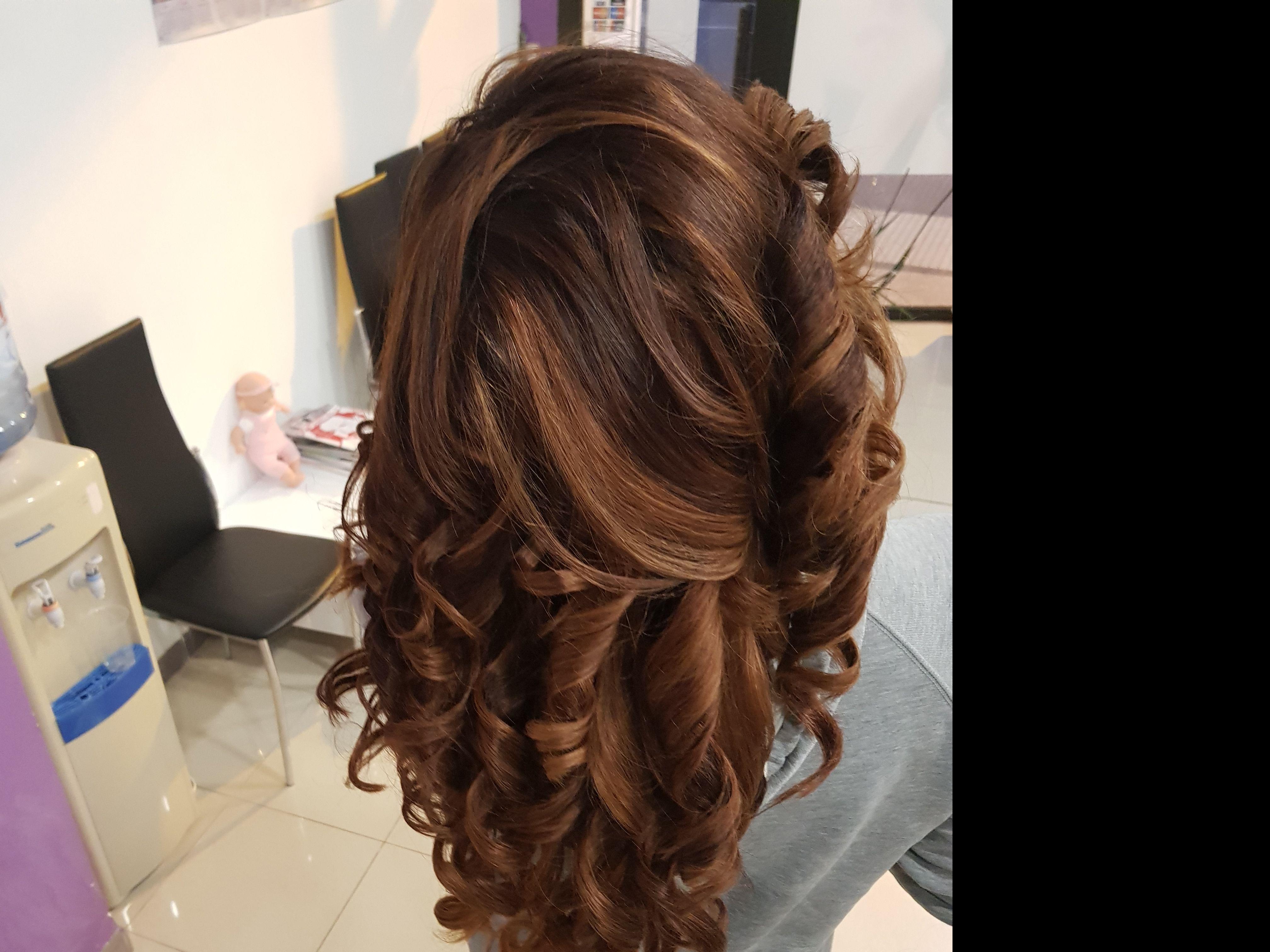 Cuidado del cabello Logroño