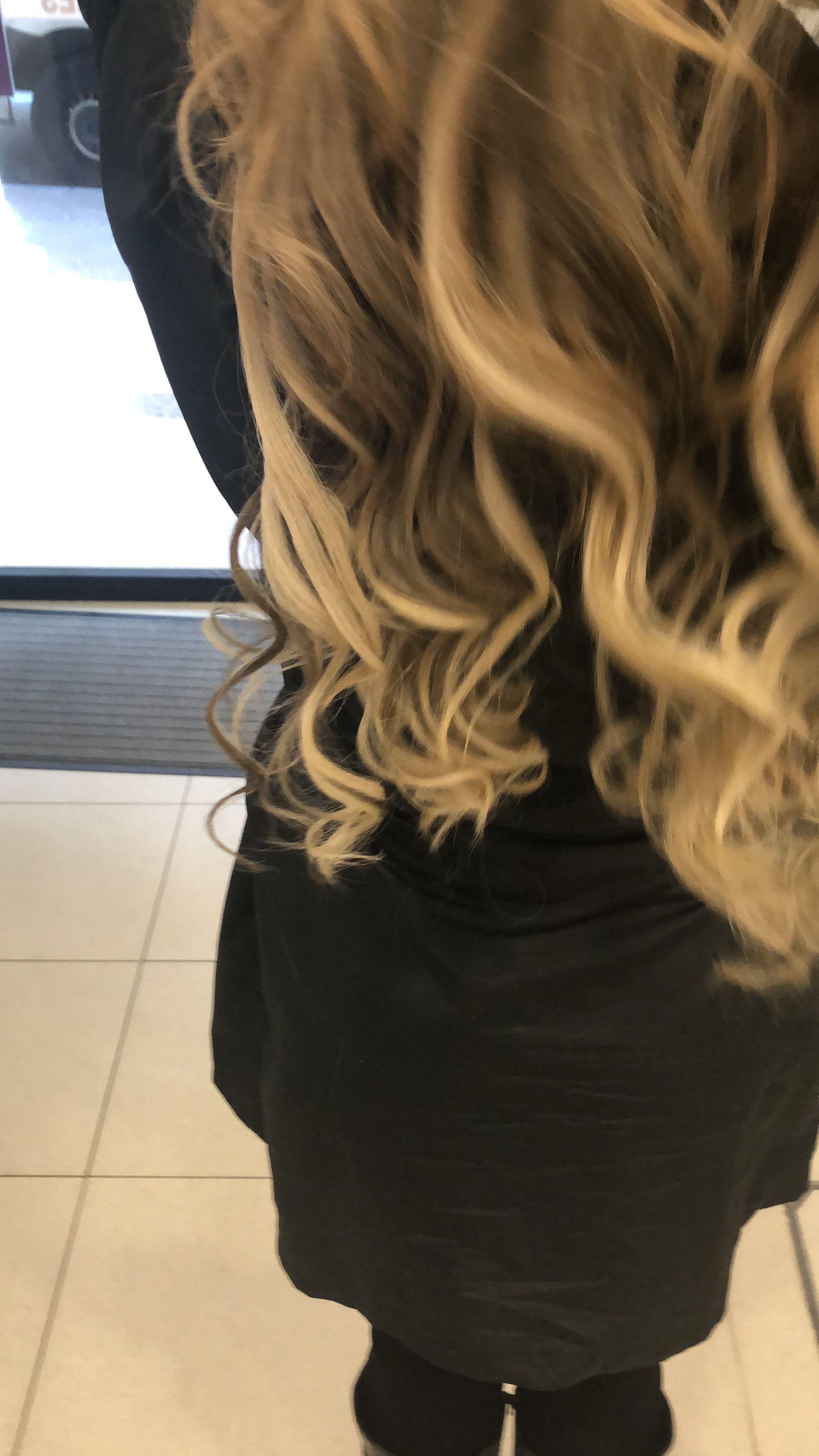 Extensiónes para el cabello en Logroño