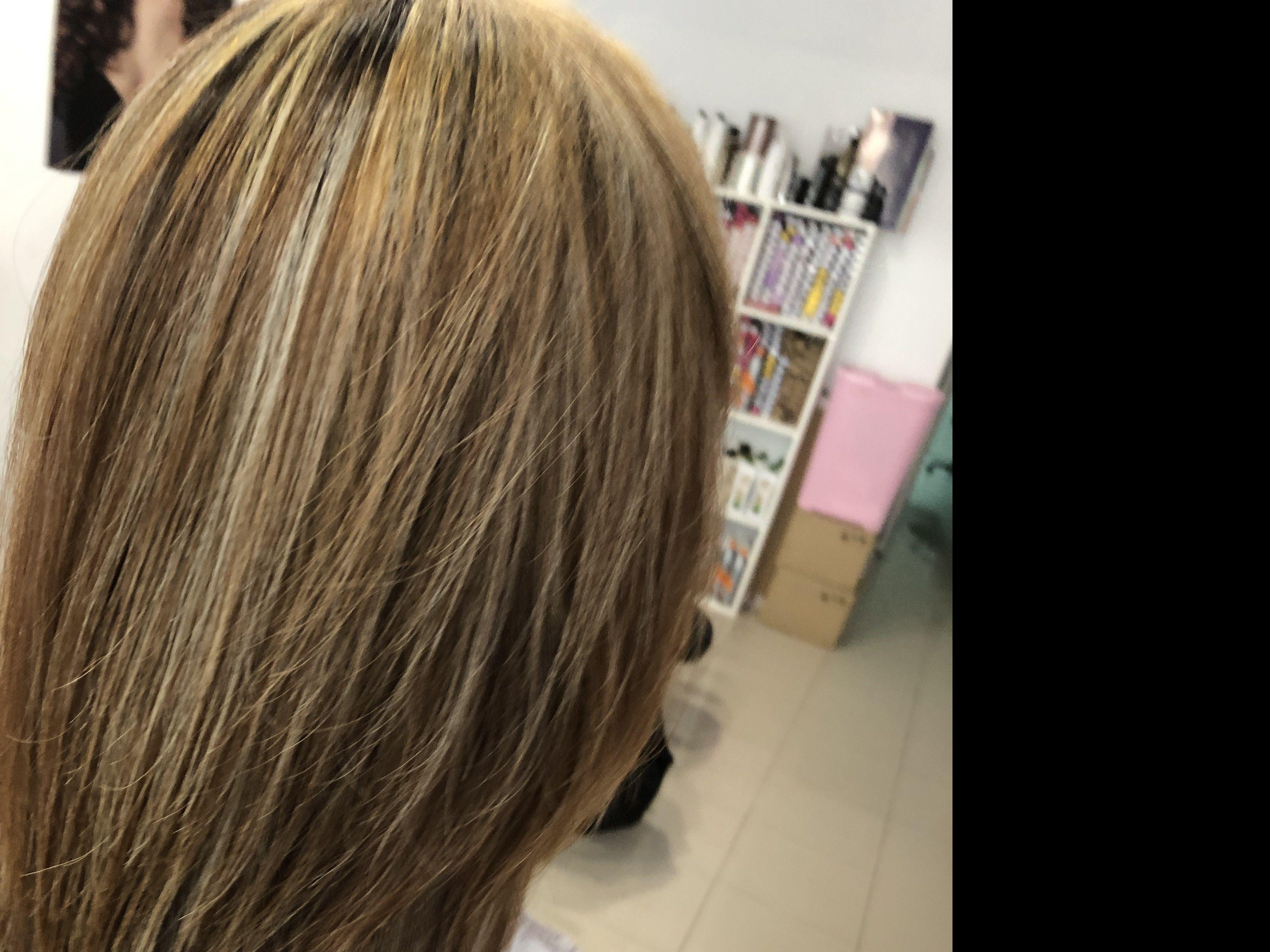 Extensiones de cabello Logroño