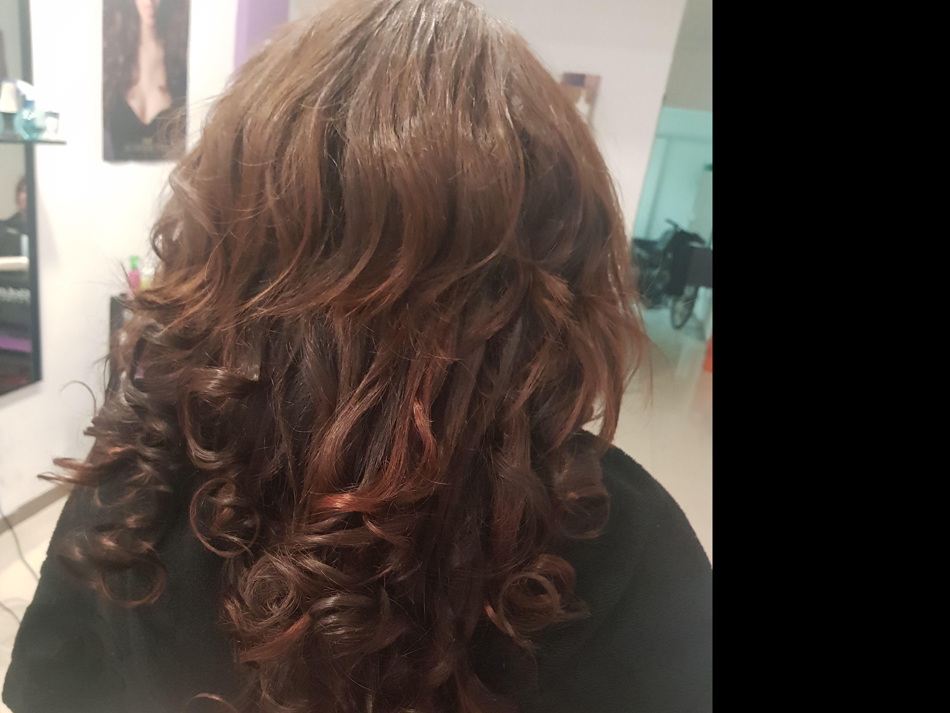 Tinte pelo largo Logroño