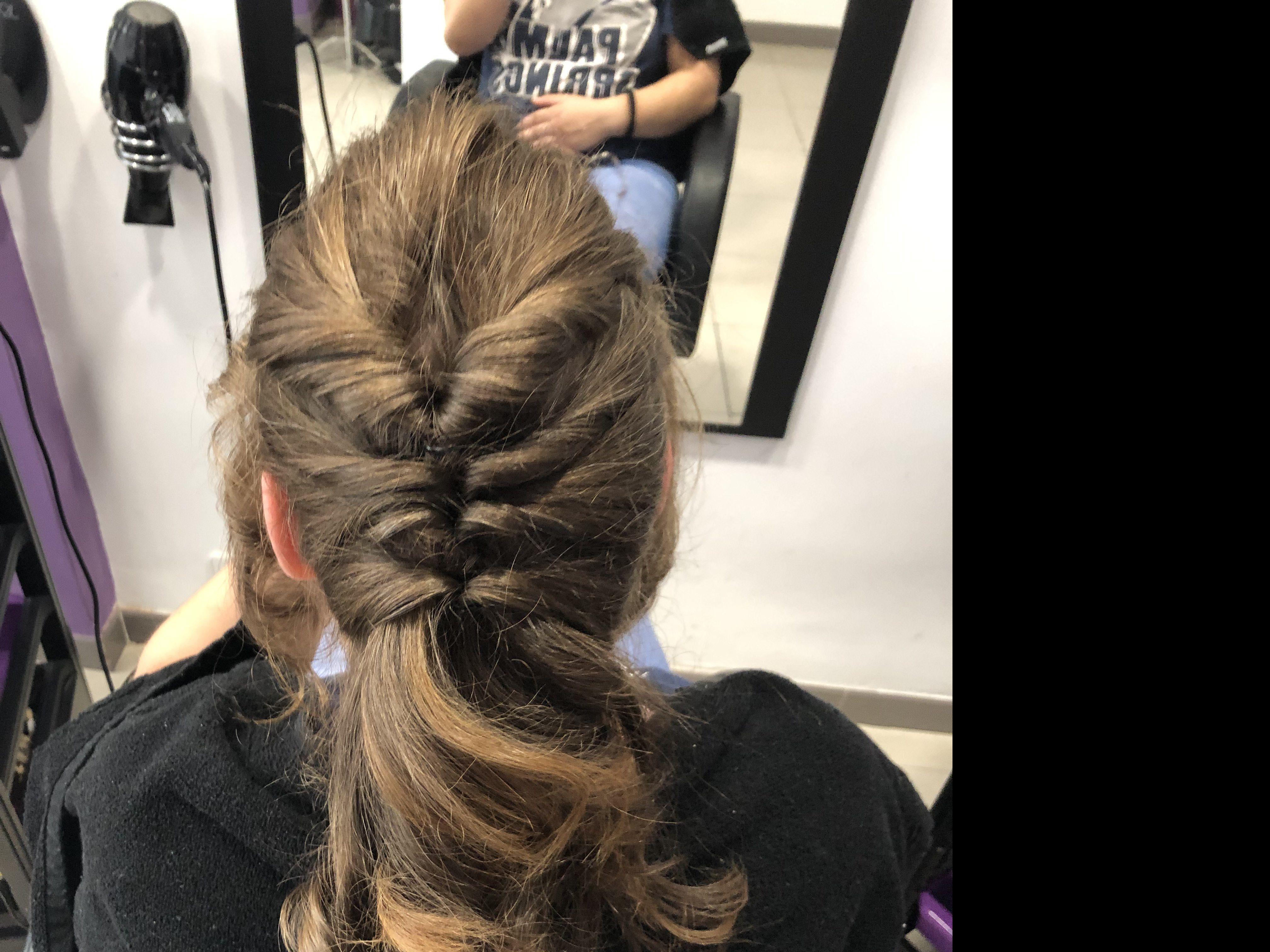 Peluquería de mujer en Logroño
