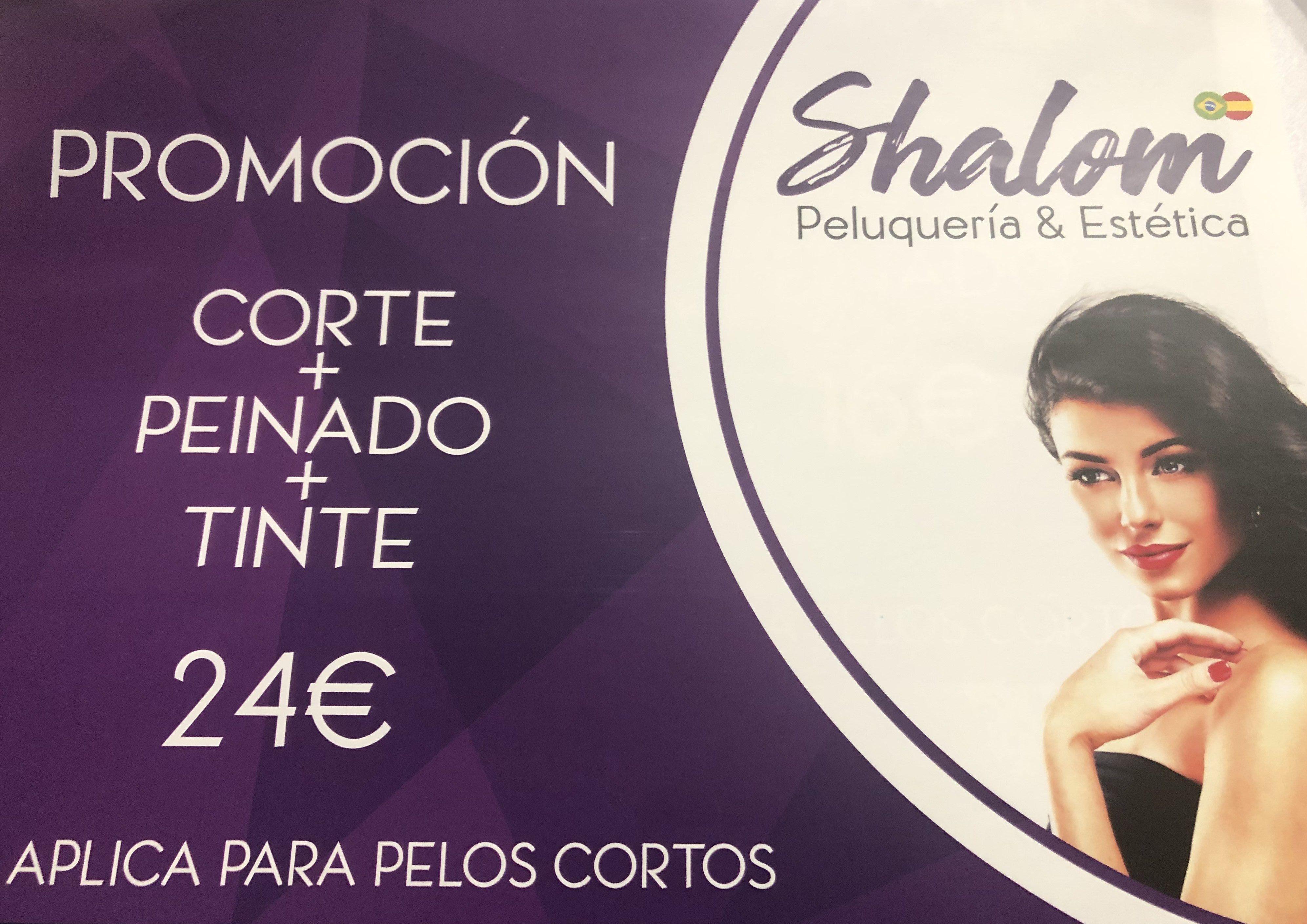 Peluquería y estética en Logroño
