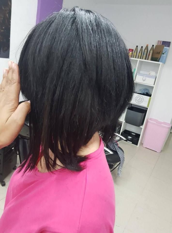 Extensiones de cabello y alisado brasileño Logroño