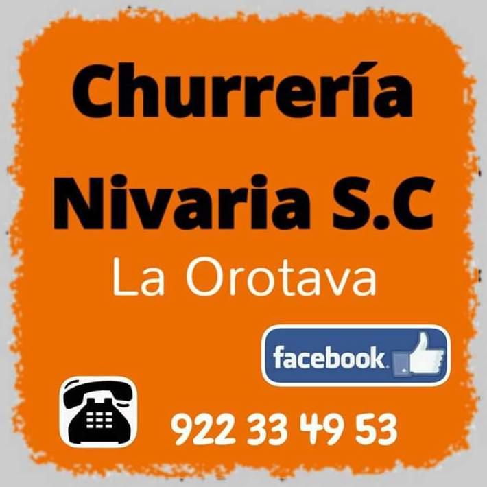 Foto 1 de Cafeterías en La Orotava   Churrería Nivaria