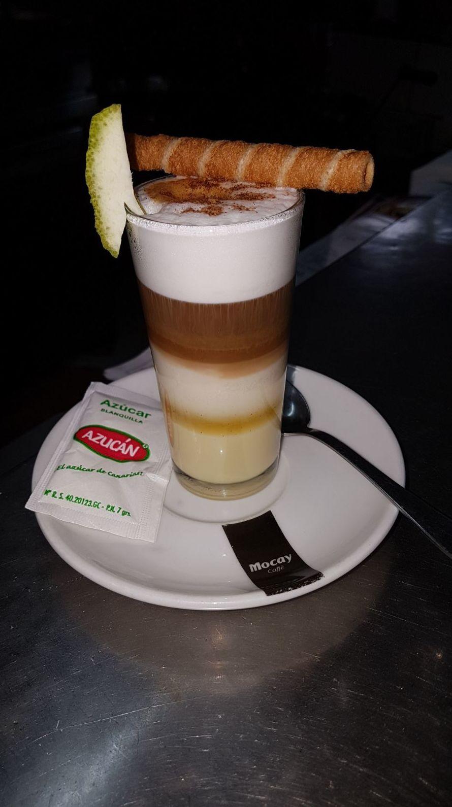 Foto 2 de Cafeterías en La Orotava | Churrería Nivaria