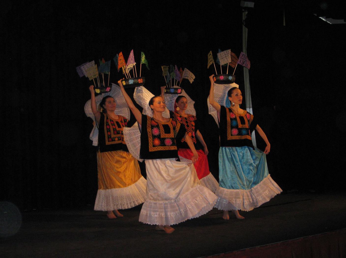 Organización de fiestas mexicanas