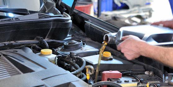 Cambio de aceite y filtros: Servicios de Talleres Vicente Belenguer