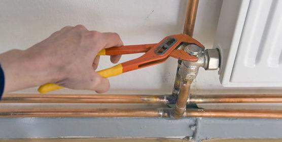 Reparación de calefacciones : Nuestros servicios  de Rodrigo Rodríguez Fontanería y Calefacción