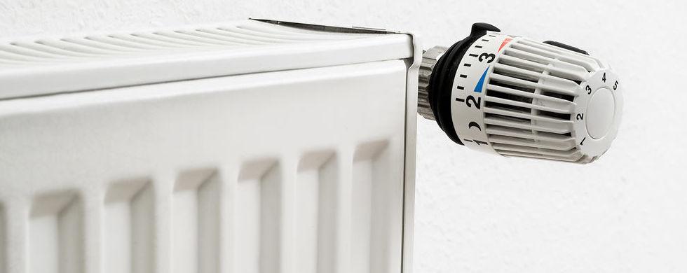 Mantenimiento de calefacciones