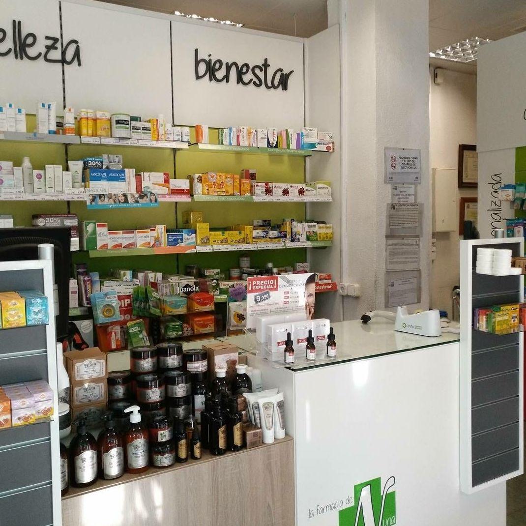 Foto 8 de Farmacias en MADRID | Farmacia de Nuria