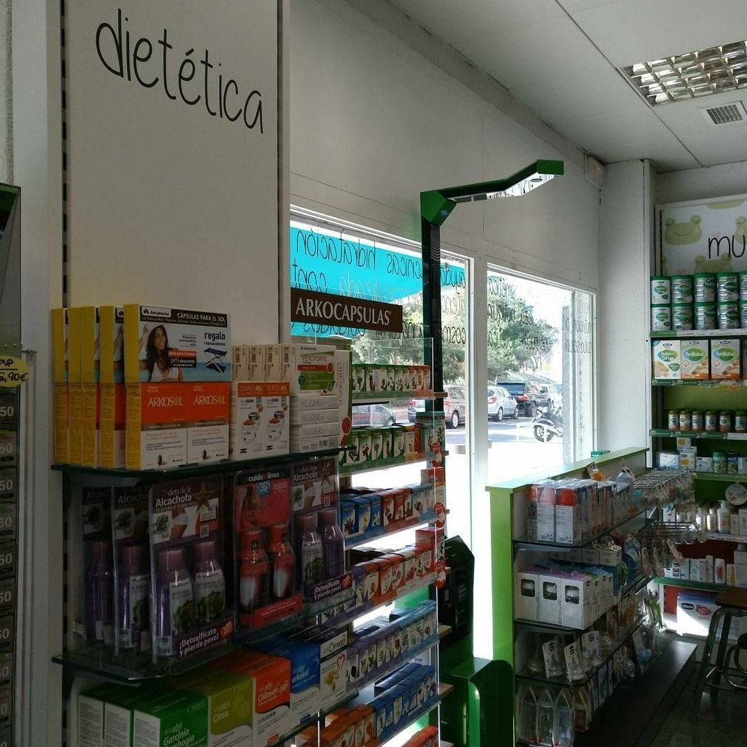 Foto 7 de Farmacias en MADRID | Farmacia de Nuria
