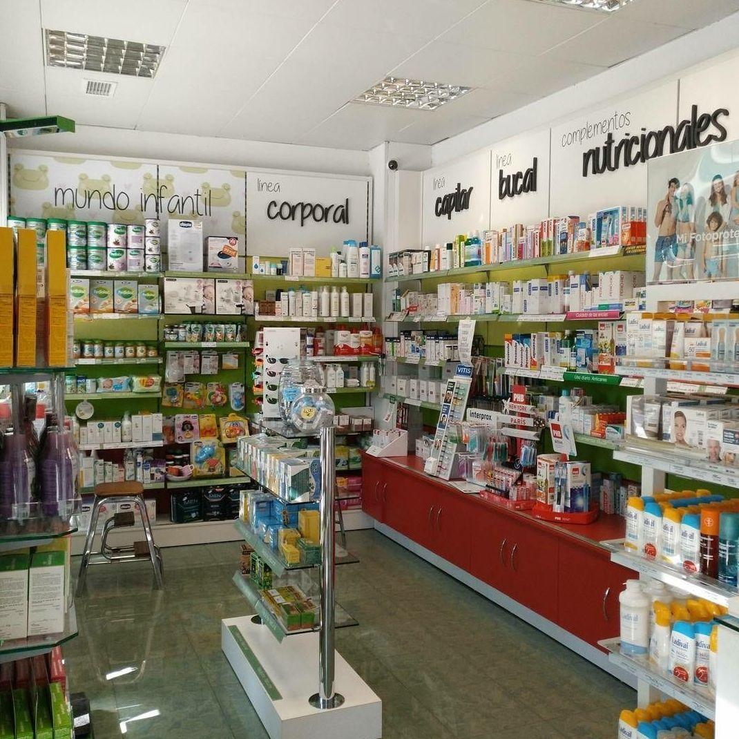 Foto 5 de Farmacias en MADRID | Farmacia de Nuria