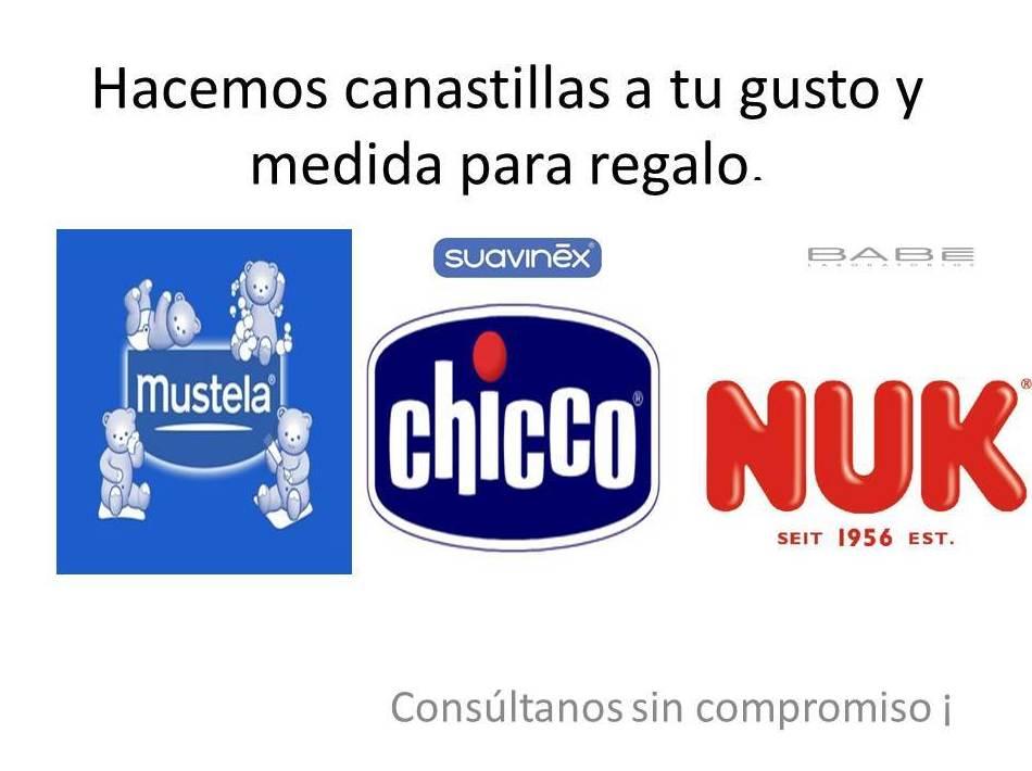 Canastillas