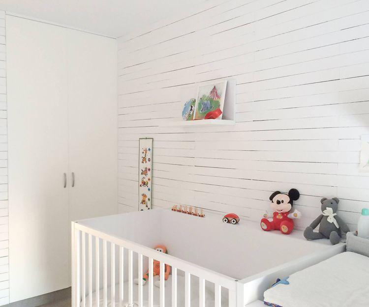 Diseño de habitaciones infantiles en Tarragona