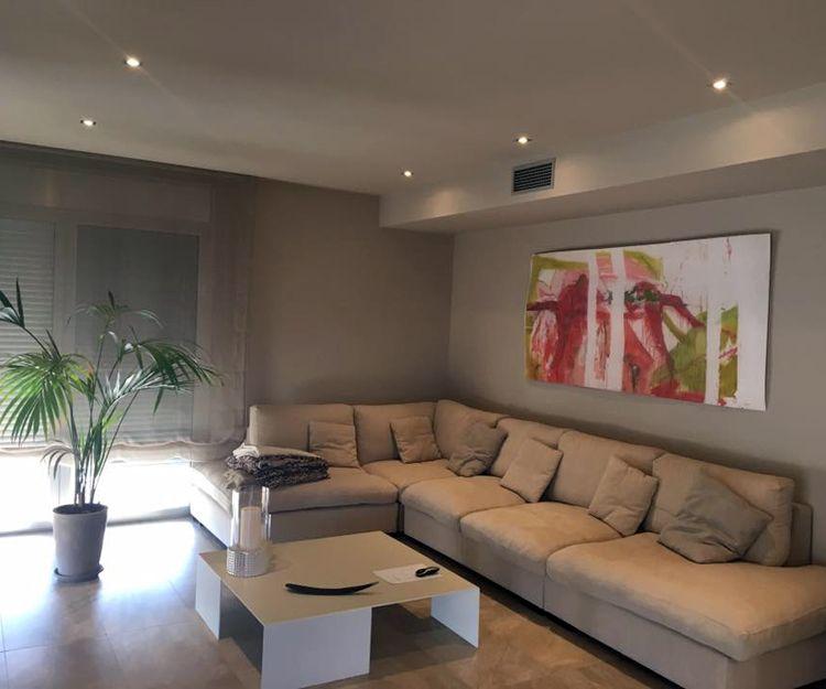 Empresa de pintura en Tarragona