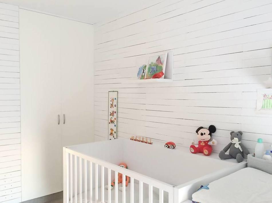 Pintura de interiores: Servicios de Pindec Creatiu
