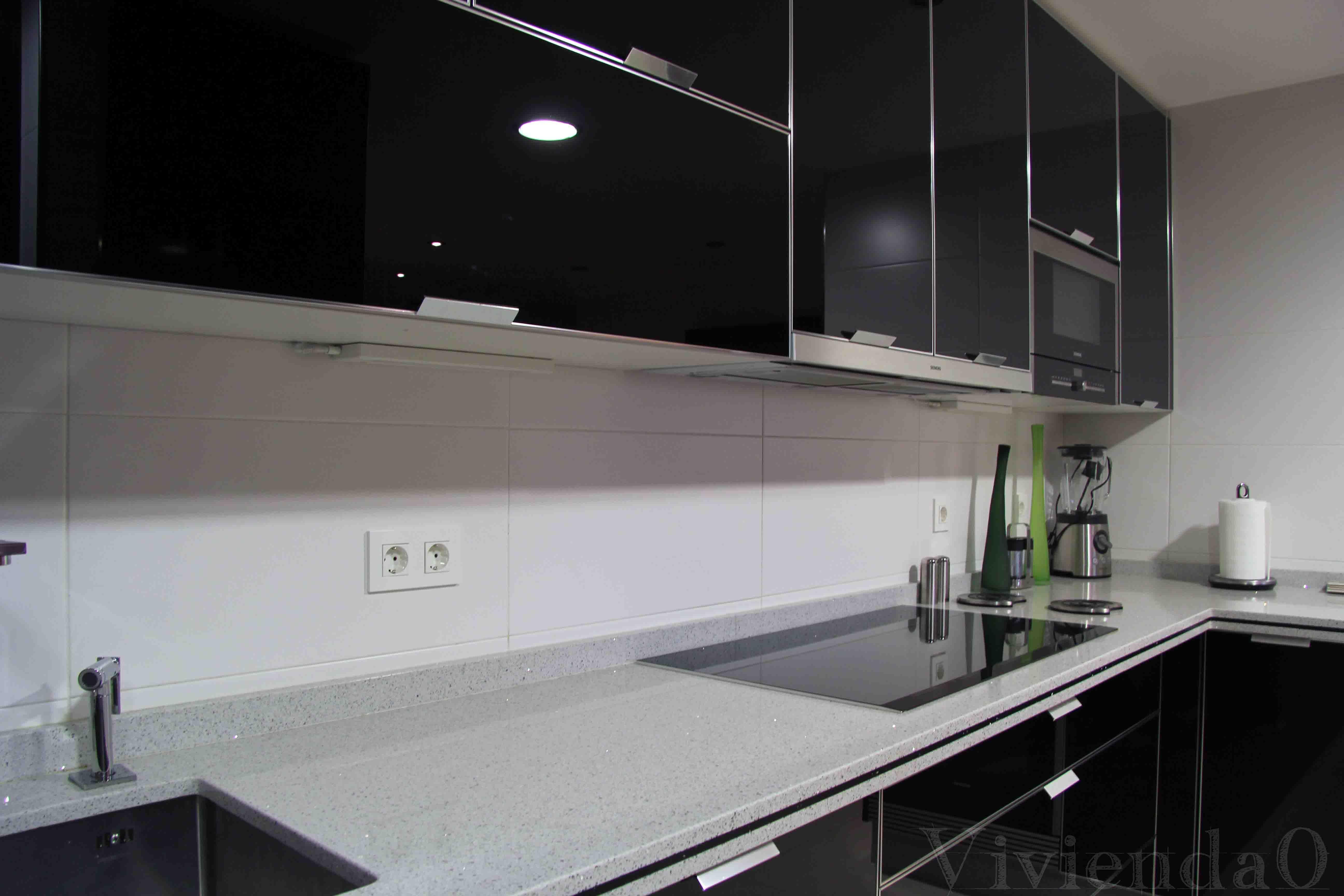 Reformas parciales de cocinas  en Vigo