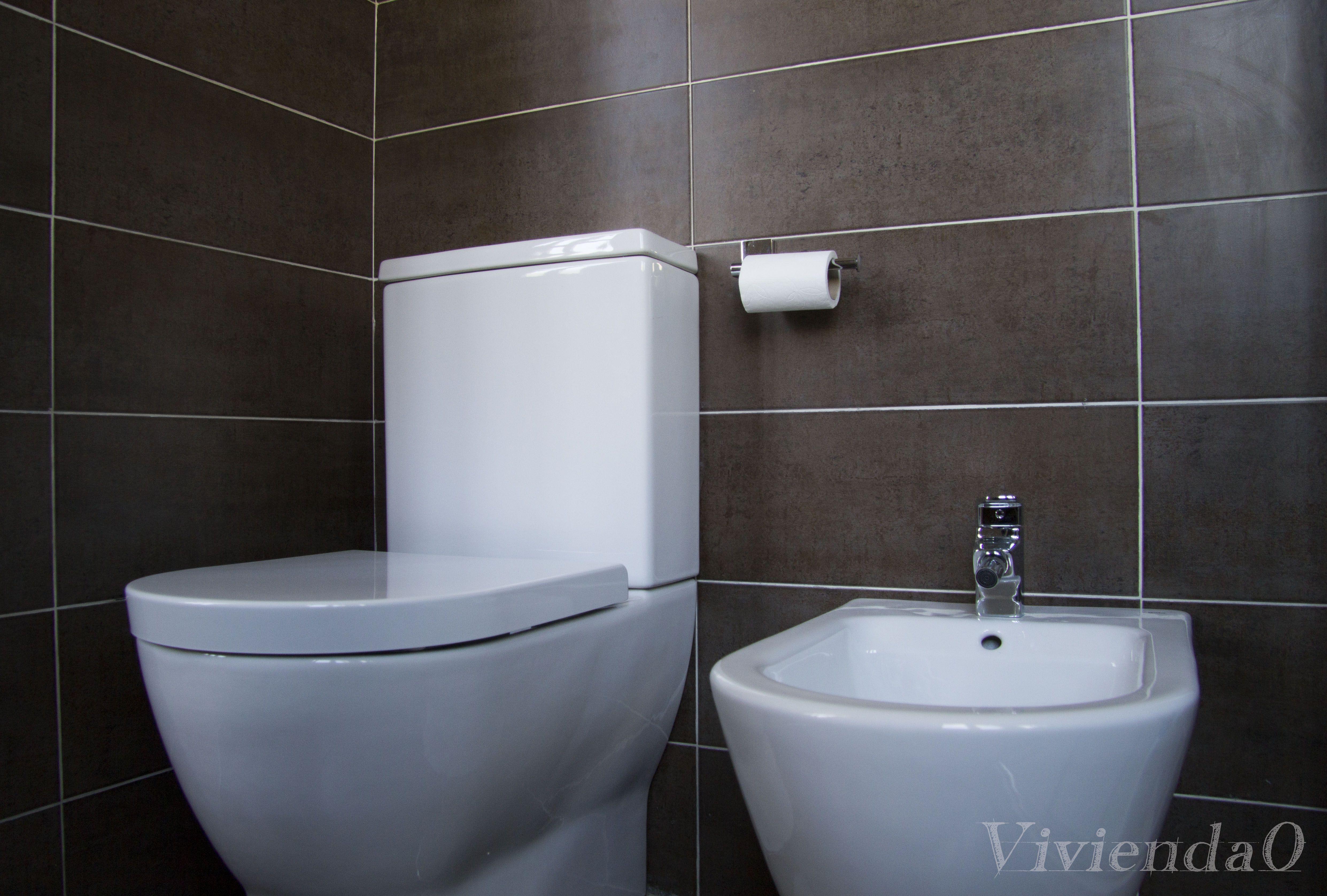 Colocación de saneamientos