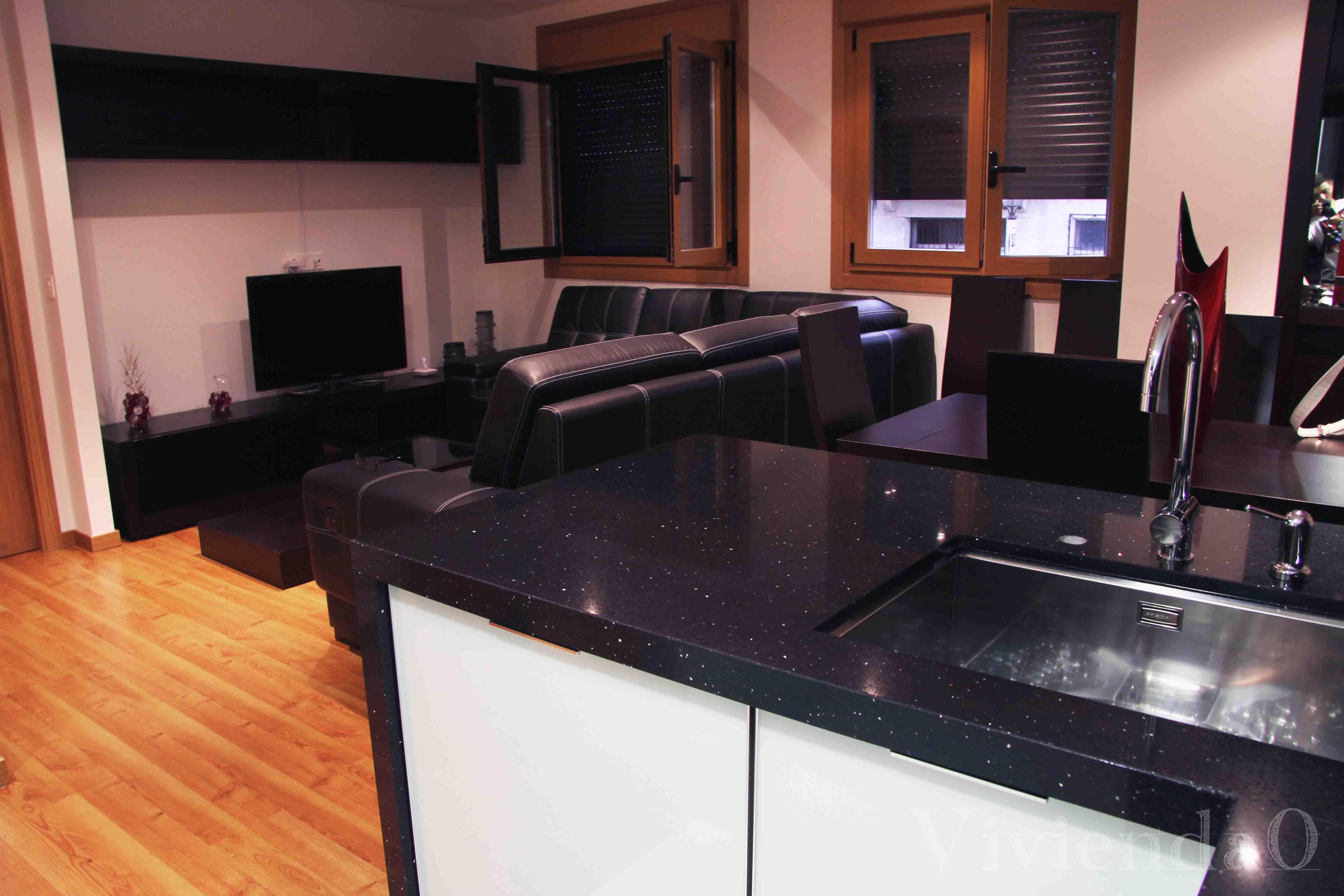 Reformas en viviendas en Vigo