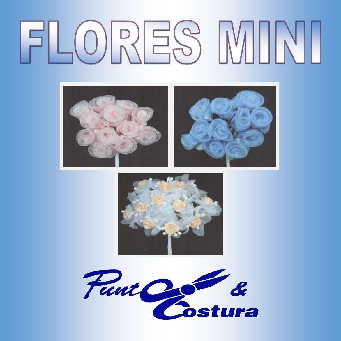 Flores Mini.