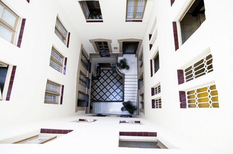 Hábitos de estudio: Instalaciones de Residencia Universitaria Elisabets