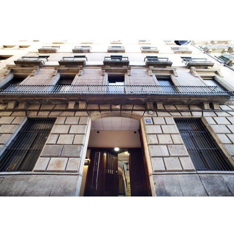 Actividades para las estudiantes: Instalaciones de Residencia Universitaria Elisabets
