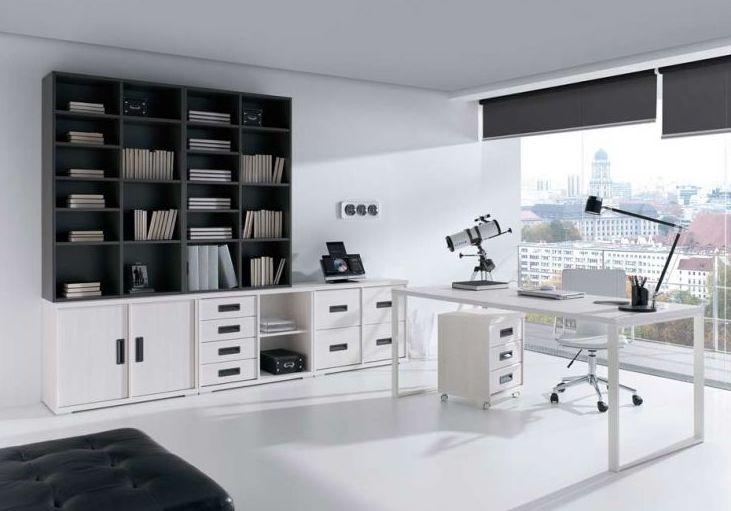 Muebles Seseña, dormitorio juvenil