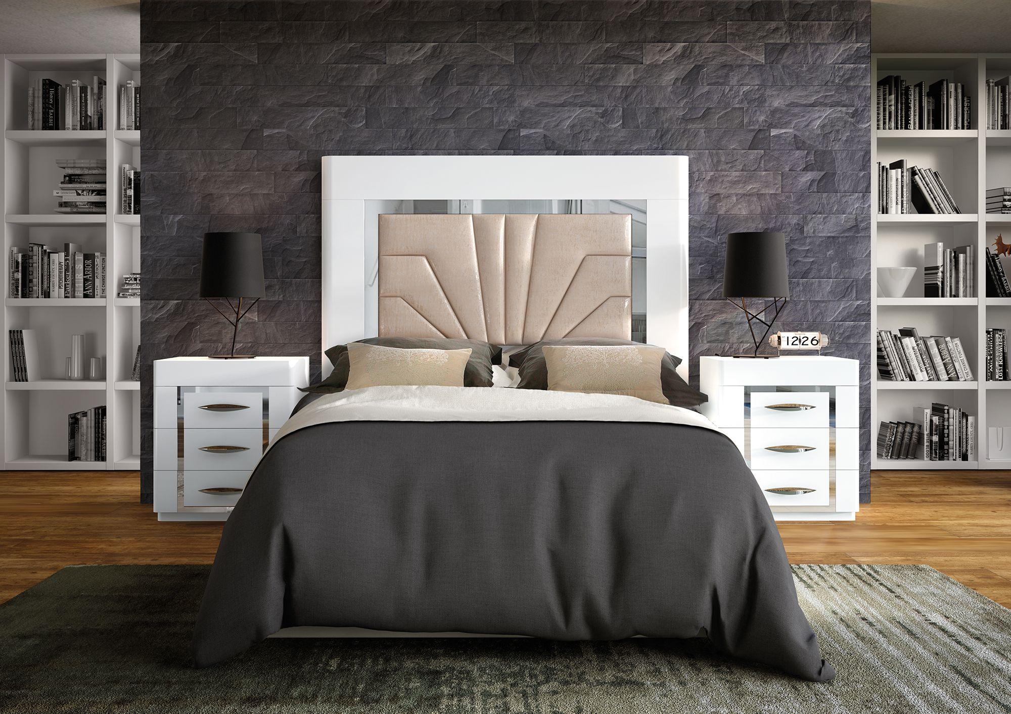 Habitaciones: Productos de Muebles Seseña