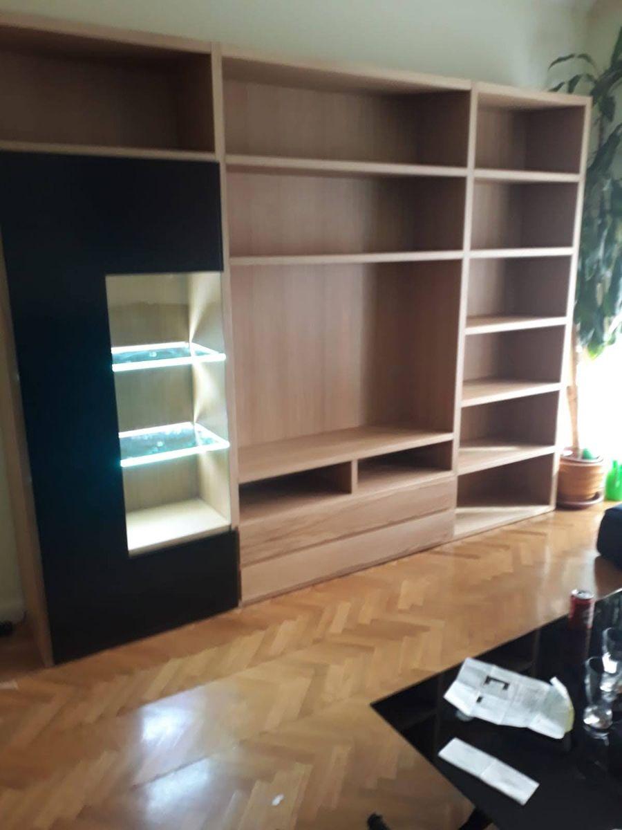 Muebles a medida en Madrid sur
