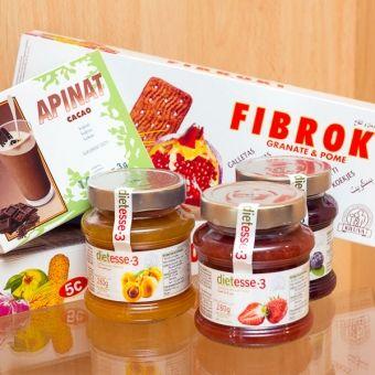 Productos dietéticos en Moratalaz Madrid