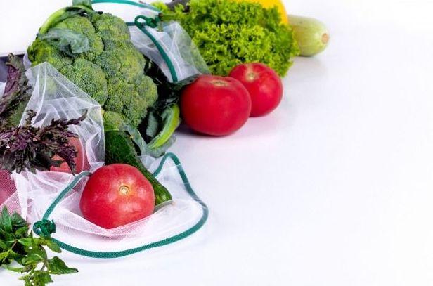 REDUCCIÓN DE DESPERDICIOS DE FRUTAS Y HORTALIZAS en tu Centro de Dietética en Naturhouse Moratalaz