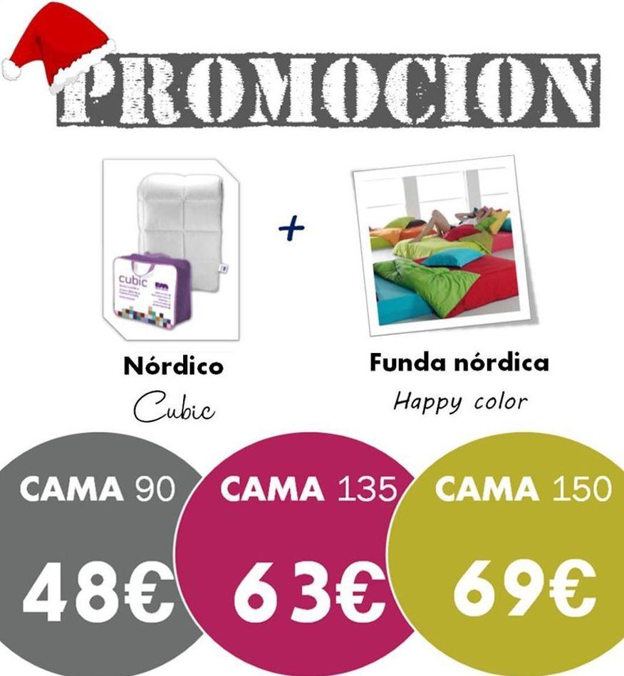 Promoción Navidad- Tapicerías Paniza