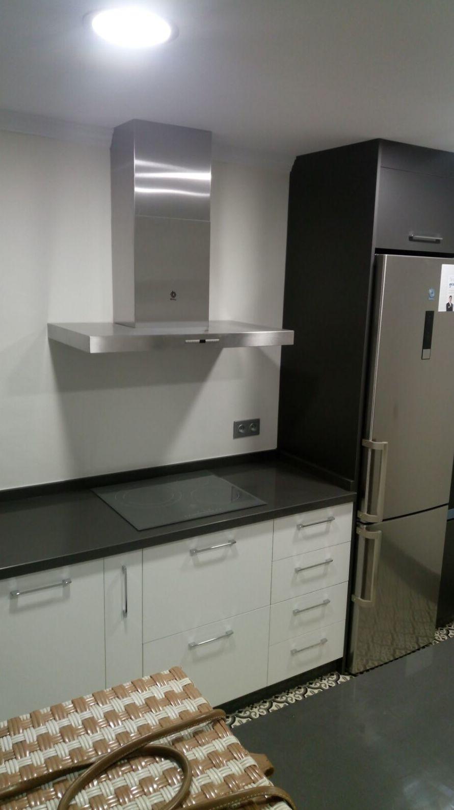 Foto 3 de Muebles a medida en Málaga | Mar Jiménez Diseño de Cocinas