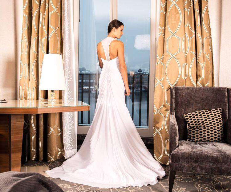 Venta de vestidos de novia con las mejores marcas