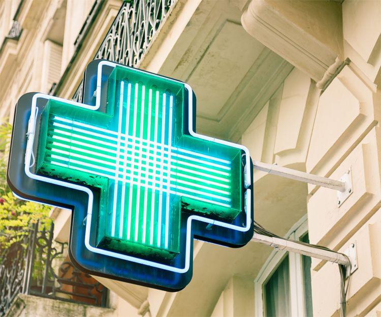 Farmacia especializada en homeopatía en León
