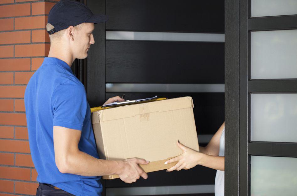 Envío de paquetes a Rumanía