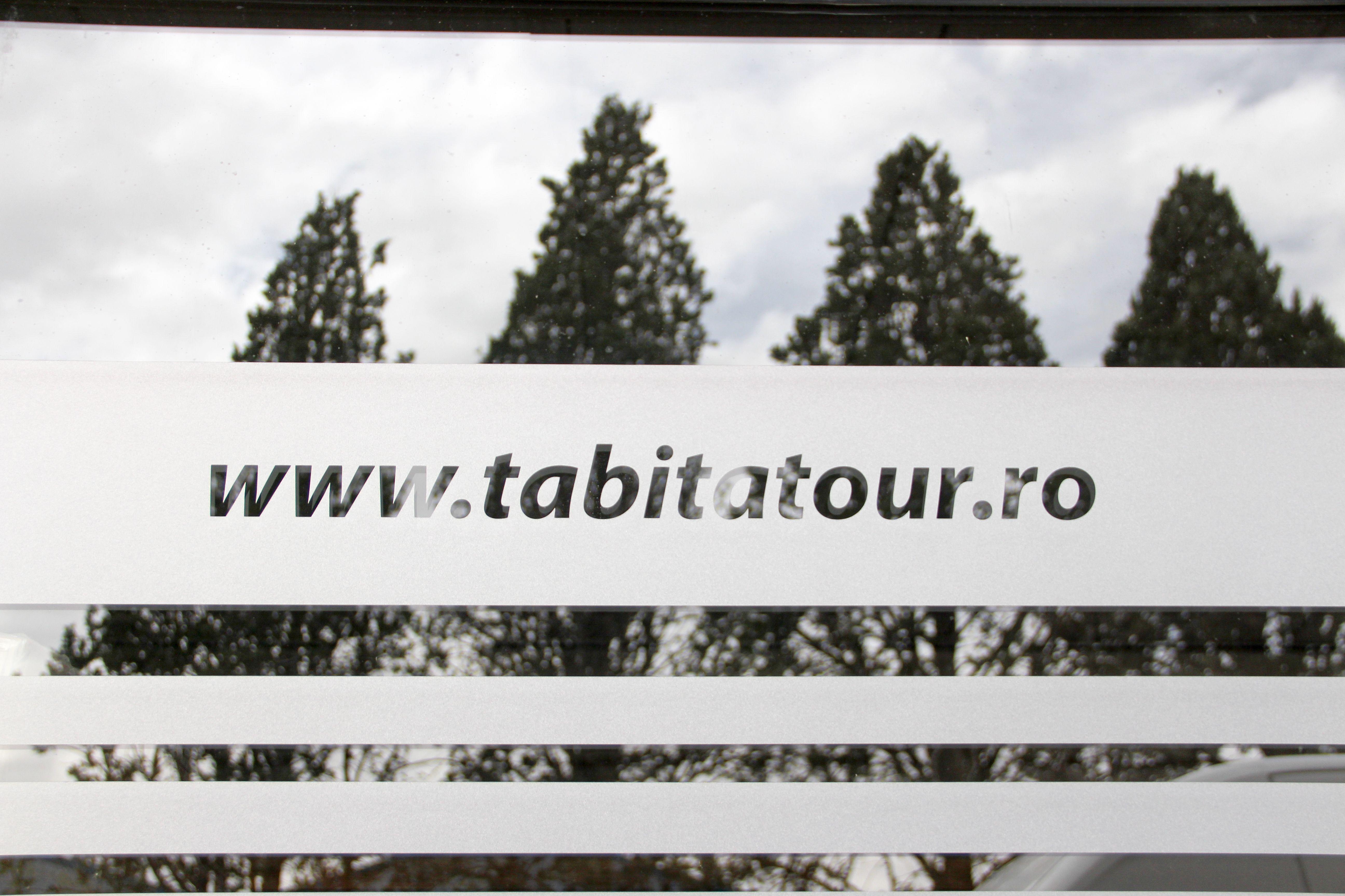 Tabita Tour, expertos en transportes a Rumanía
