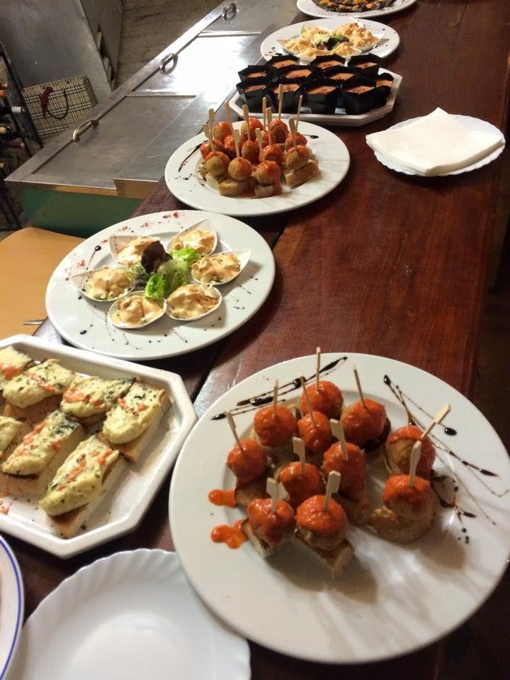 Cocina tradicional en Valdemorillo