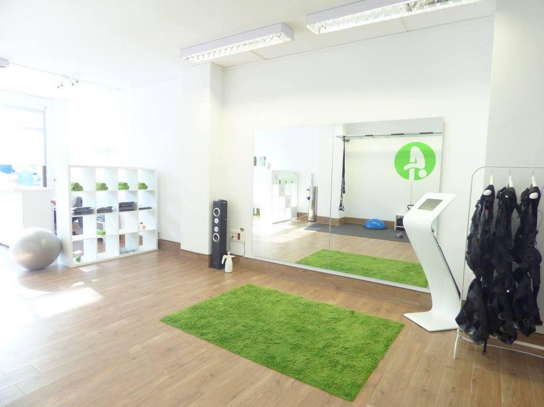 Electroestimulación, entrenamiento personal y seguimiento nutricional en Calvià