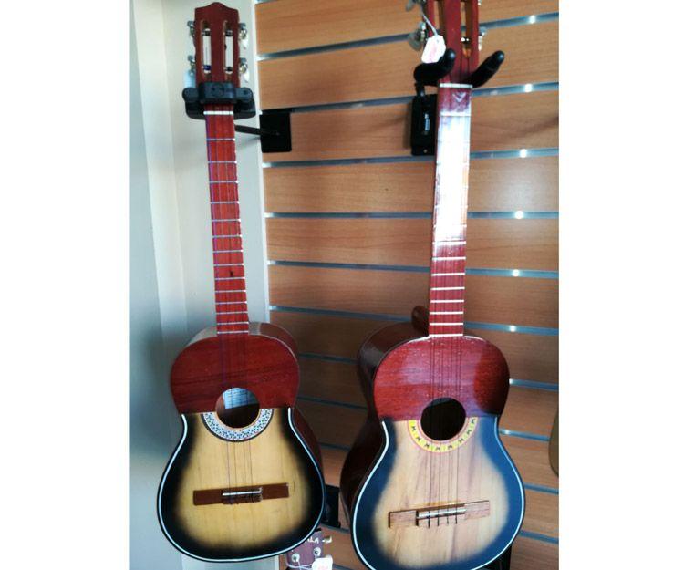 Venta de guitarras en Santa Cruz de Tenerife