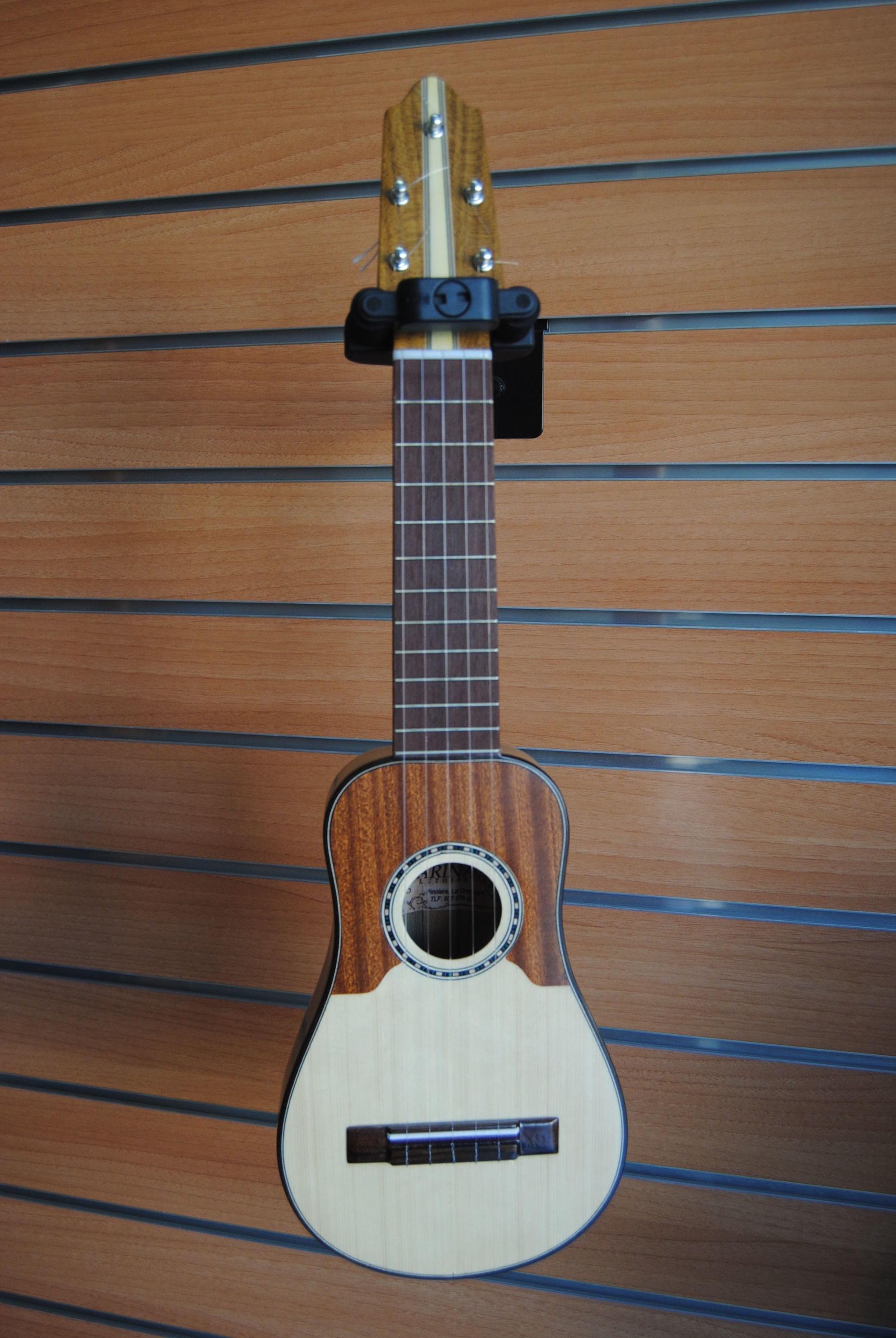 Timple Fariña Medio: Productos  de La Clave Musical