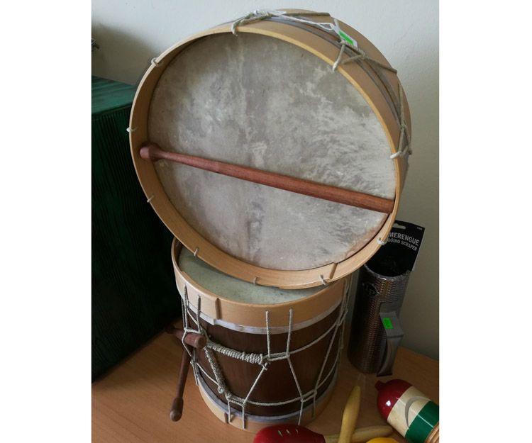 Instrumentos musicales nuevos y de segunda mano